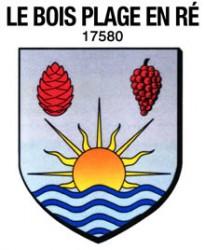 Mairie Le Bois Plage en Ré