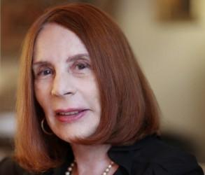 Madeleine Chapsal (marraine)