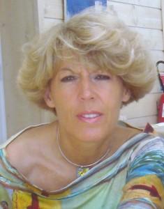 Michèle Bernard-Favray