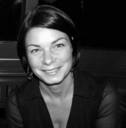 Angéline Chusseau (Editions Les Minots)