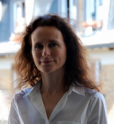 Isabelle Jouve-Gaudin