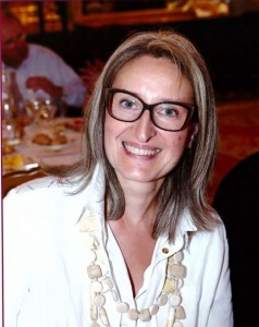 Nathalie Laprévote