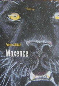 Soulay couv Maxence