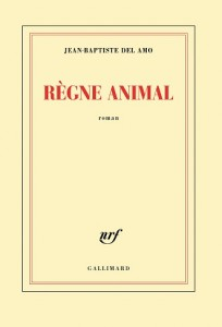 DEL AMO Jean-Baptiste COUV Règne animalRESIZE