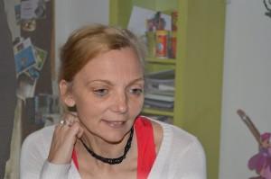 Maryse Maligne