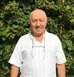 Jean-Claude Fairand