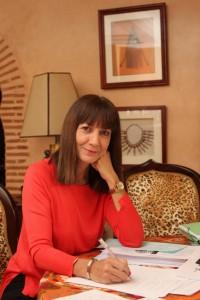 Véronique Sédro