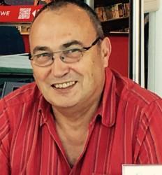Olivier Blochet