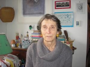 Marylène Rouvreau-Fradet