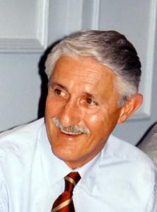 Pierre Sabourin