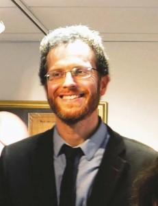 Louis-Gilles Pairault