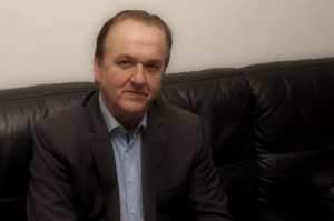 Gilles Gourgousse