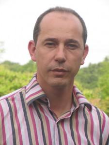 Stéphane Marcireau