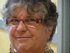 Aline Petrouchine