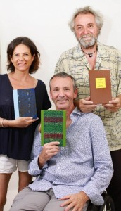 Valandrey, Stevie, BoleyRED_livres quillet 2