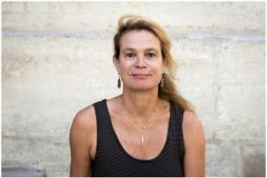 LE GOAZIOU Véronique (c) Hannah Assouline_Opale_Editions La Table Ronde_2018